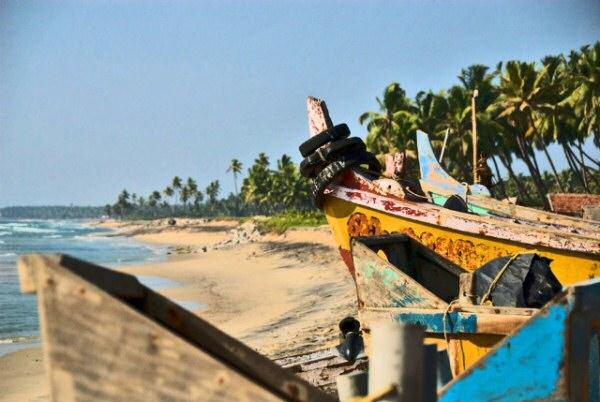 Keralan Coast