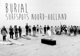 Endangered Dutch surf spots