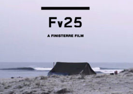 Cold Water Surf Life Finisterre - FV25