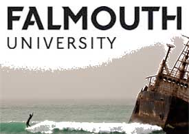 New course opens at Falmouth University