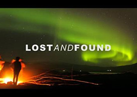 Lost And Found - Stories from beyond the comfort zone