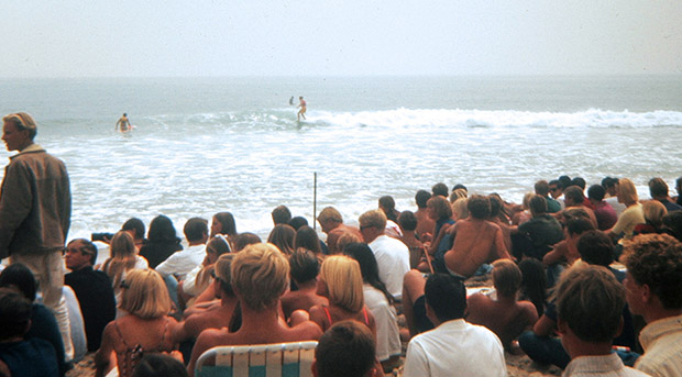 The Malibu Invitational